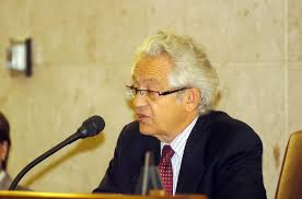 Au conseil d'arrondissement 2012