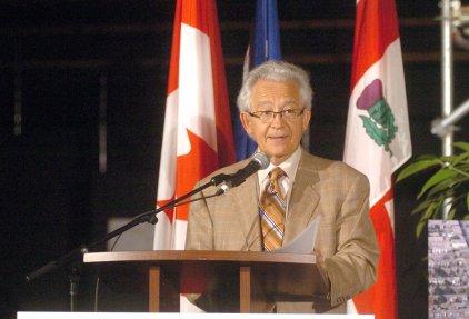 Conférence, 2009