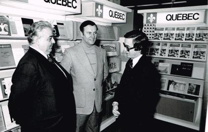 Foire de Bruxelles 1976