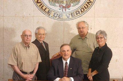 L'équipe Bossé, 2003