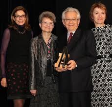 Récipiendaire Prix Arts-Affaires 2008