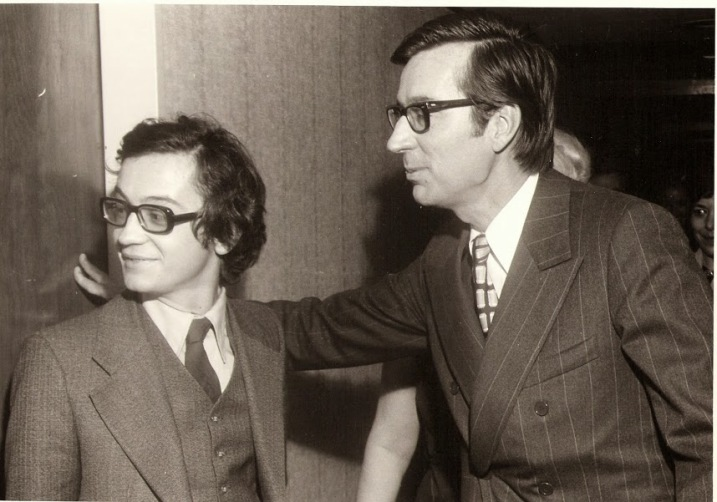 Robert Bourassa, 1973