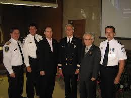 Comité de direction SPVM, 2010