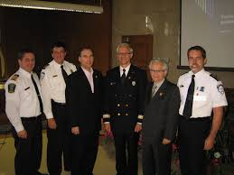 Comité de direction SPVM, 2010