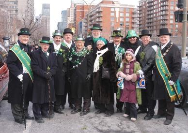 St-Patrick Day 2007