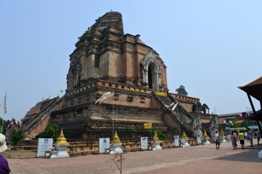 0158 - Wat Chedi Luang Varavihara